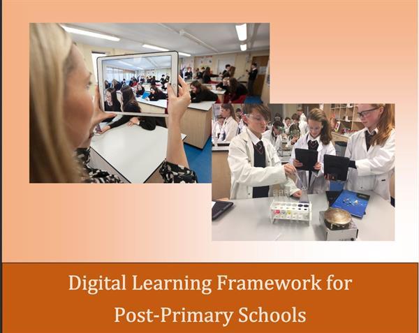 Digital Learning Framework