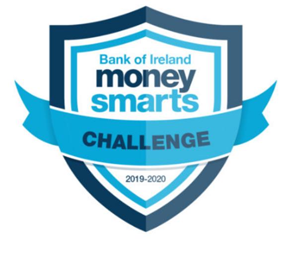 Leaving Cert Students Attend Bank of Ireland Money Smarts Challenge