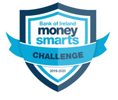 Leaving Cert Students Attend Bank of Ireland Money Smarts Challenge