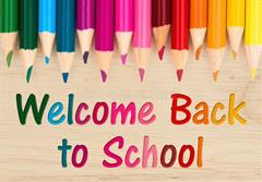 Back to School Advice for Parents and Children